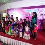 Chennai Birthday Party Emcees Thamizharasan and Nandhini at Savera Hotel