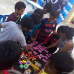 Chennai Bangalore EnterTrainer hosting home birthday party for kids