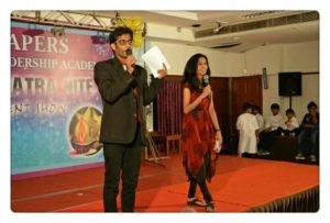 Benefits having an Event Emcee for your event Chennai Master of Ceremonies Thamizharasan and Nandhini